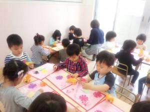 【絵画教室】